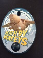 Disney ,Toy Story ,Evil DR. Porkchop,Coat Hanger or Hat Rack