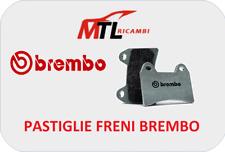 PASTIGLIE FRENO ANTERIORI BREMBO SEAT IBIZA II 6K1 DA 1993 AL 1999 COD P85024