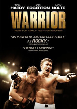 Warrior (2011) (Ws)  DVD NEW