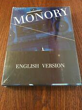 Monory : English Version - Pierre Tilman - Frédéric Loeb