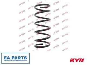 Coil Spring KYB RA1804 fits Front Axle