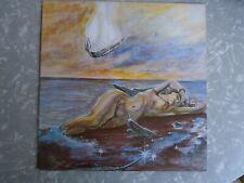 Gabriel Bondage – Angel Dust DHARMA RE CORDS PROG ROCK 1975