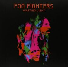 Wasting Light [LP] by Foo Fighters (Vinyl, Apr-2011, Columbia (USA))