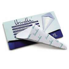 URINELLE  (Disposable Female Woman's Urinal - 7 Pack)   **FREE SHIPPING**