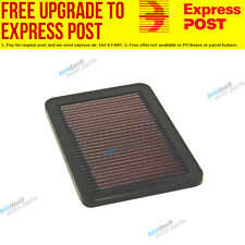 K&N Air Filter Suit 1983-2004 Toyota Camry, Celica, Starlet & Daihatsu Charade