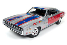 AUTOWORLD DR2AW238 1:18 1970 DODGE CHARGER R/T LAND