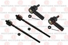 For Toyota MR2 1985-1989 Steering Parts Front Left Right Inner Outer Tie Rod End