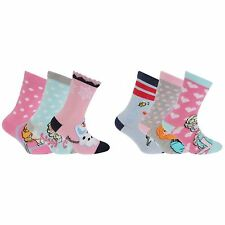 Disney Ankle Socks & Tights (2-16 Years) for Girls