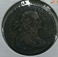 1803 Draped Bust Large Cent - Major Porosity - S265? R4