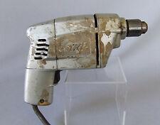 "Vintage Skil 2025 corded drill 1/4"" chuck & Key"