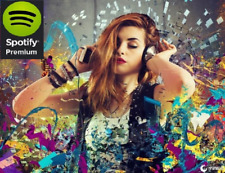 Spotify Premium 30 days Instant Delivery 5min