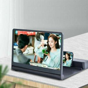 schermo 6d Accessorio Per Smartphone Ingrandimento Schermo Bluetooth F12 6D