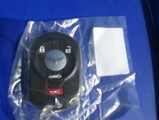 NOS  05-07 Corvette Keyless Entry-Transmitter GM # 10372541