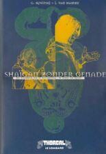 Thorgal: Shaïgan zonder genade. (Rosinski - Van Hamme)    LUXE OP GROOT FORMAAT!