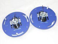 Camber Plates for Mini F55 F56 F57 blue
