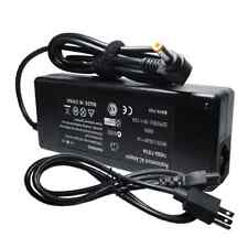 AC Adapter Charger Power Cord For HP/Compaq 0950-4334 ze4100 F4600A
