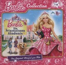 Barbie - (14)Collection,Prinzessinnen Akademie