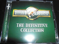 The Little River Band The Definitive Collection Best Of Greatest Hits CD - New