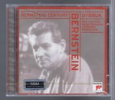BERNSTEIN CD NEW DYBBUK BALLET ORCHESTRA