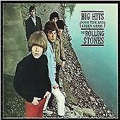 The Rolling Stones - Big Hits (High Tide and Green Grass, 2002)