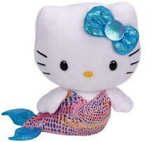 Ty  Hello Kitty Baby Meerjungfrau 42089 Plüschtier Katze  Beanie