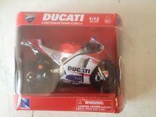Andrea Dovizioso Ducati Desmosedici no:4 2015 Moto GP bike diecast model bike
