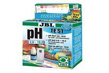 JBL ph Test 3,0-10,0 Test-Set  ph-Wert Test für Süß- und Meerwasser
