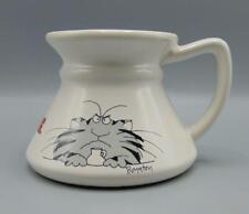 """""""Keep Your Paws Off My Mug"""" Boynton Coffee Tea Mug Fat Bottom"""