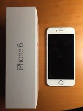 IPHONE 6 16GB  BIANCO/SILVER