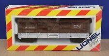 Lionel Parker Bros Canada T-20140 HO CN Wood Stock car NIB 1976