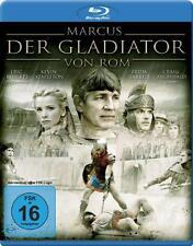 Marcus - Der Gladiator von Rom - Blu-ray NEU -- Action Fantasy Eric Roberts