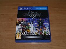 Kingdom Hearts HD 1.5 + 2.5 Remix Juego Para Sony PS4 Playstation