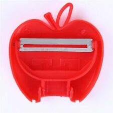 Kitchen Supplies Stainless Steel Folding Peeler Grater Peach Fruit Melon Knife