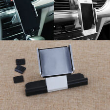 """360 Degree Car CD Mount Stand Cradle Holder For Cell Phone Mobile GPS 3.5""""-5.5"""""""