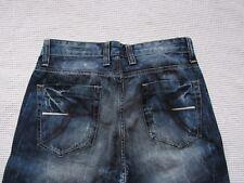 100% Camp David Herren Jeans NIK Regular Fit, W38 L32