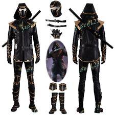 Avengers 4 mosse finali OCCHIO DI FALCO Ronin Scarpe Costume Halloween Cosplay Comic Con