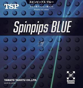 SONDERPREIS !TSP Spinpips Red / Blue