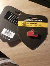 Jagwire Semi-Metallic Disc Brake Pad