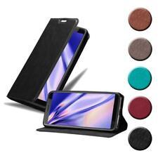 Custodia per HTC Desire 12 Portafoglio Cover Case Magnetica Libro