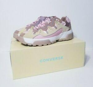 Converse x Golf Le Fleur Gianno Ox Low Top Parfait Pink 168179c New Men's Size