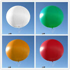 9.8ft 3M Giant Inflatable Advertising Balloon/Flying ceremony Party Free Logo