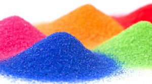 Bath Salts - 4 lbs  ~ Choose From 150 Scents ~ Sea Salt | Epsom Salt | Colored