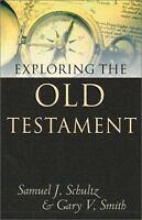 Exploring the Old Testament (Biblical Essentials)