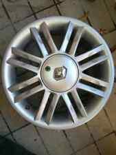 4 Original Renault Alufelgen Felgen 16 Zoll  6x16  ET 50 LK 4 x 100 8200331423