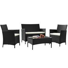 Dondolo Da Giardino Carrefour.Set Di Tavoli E Sedie Da Esterno Acquisti Online Su Ebay