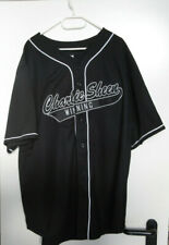 Charlie Sheen Baseball Shirt  - Winning XXL NEU US Import!!!