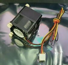 More details for sanace40 9ga0412p3m04 12v 0.21a 40mm 4-pin pwm 1u server fan module