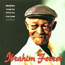 FERRER,IBRAHIM-BUENA VISTA SOCIAL CLUB PRESENTS (GATE) (OGV)  VINYL LP NEW