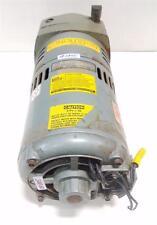 GAST DOERR VACUUM PUMP 0823-101Q-G273