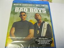 BAD BOYS (IMPORT with English soundtrack) - NEW  {Bluray}